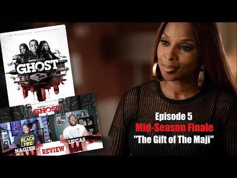 """Power Book II Ghost Season 1 Episode 5 'The Gift of the Magi""""  Review 
