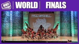 Nonton UP StreetDance Club - Philippines (Bronze Medalist/MegaCrew) @ HHI's 2013 World Hip Hop Championship Film Subtitle Indonesia Streaming Movie Download