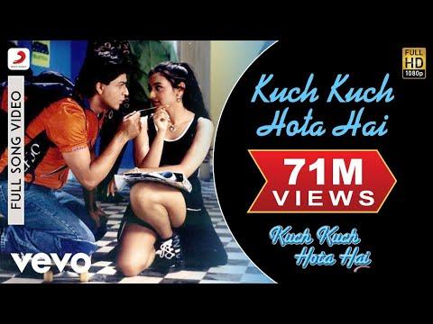 Kuch Kuch Hota Hai - Kuch Kuch Hota Hai (1998)