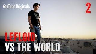 CARS – LeFloid VS The World Ep 2
