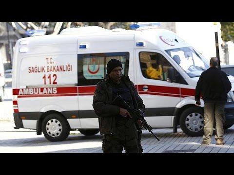Τουρκία: Μαχητής του Ισλαμικού Κράτους αιματοκύλισε την Κωνσταντινούπολη