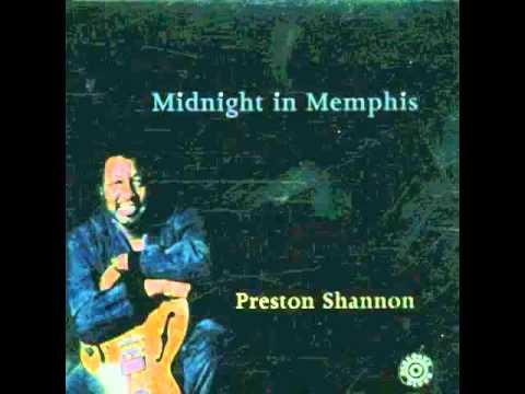 The Preston Shannon Band M...