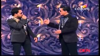 Video Mika Singh Wth Sharukh Khan MP3, 3GP, MP4, WEBM, AVI, FLV Februari 2019
