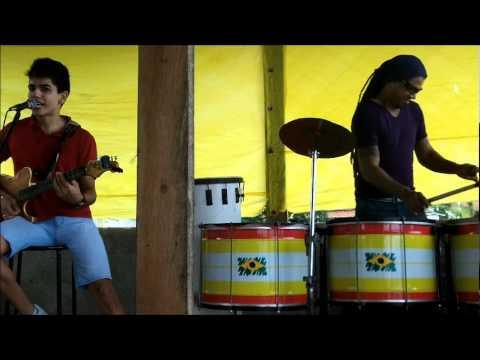 Marlon Freitas & Simidão Bahia em Fama - Pout- pourri 2