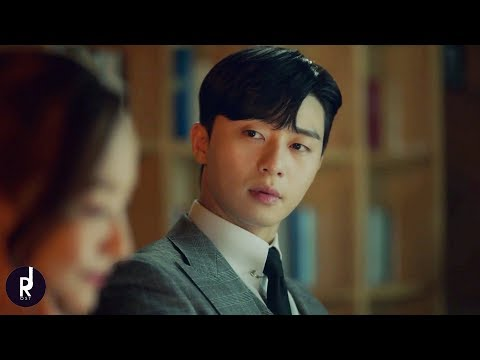 [MV] Jeong Sewoon – It's You   What's Wrong With Secretary Kim OST PART 2   ซับไทย