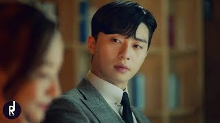[MV] Jeong Sewoon – It's You | What's Wrong With Secretary Kim OST PART 2 | ซับไทย