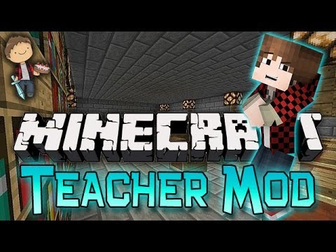 teacher - Teacher is a mini-game where one player is in charge of the others as the teacher! All other players are students and must listen to the teacher's instructio...
