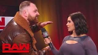 Nonton Dean Ambrose Sounds Off On Seth Rollins  Ego  Raw  Dec  10  2018 Film Subtitle Indonesia Streaming Movie Download