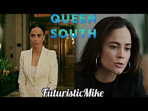 QUEEN OF THE SOUTH SEASON 4 EPISODE 1 REVIEW/RECAP!!!