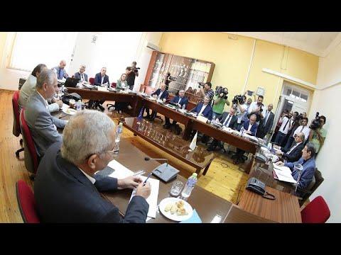 Απορρίφθηκε η πρόταση Ακιντζί από το Συμβούλιο των πολιτικών αρχηγών…
