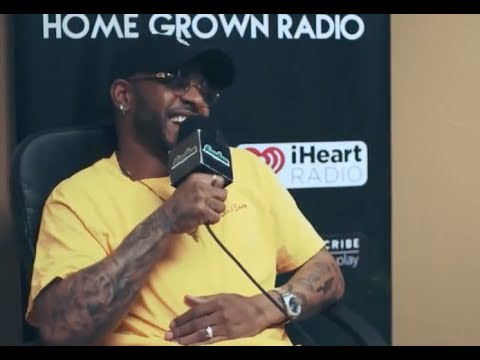 """EAZY CALL"" With ERIC BELLINGER • Home Grown Radio"