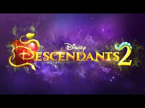 Trailer #1 | Descendants 2