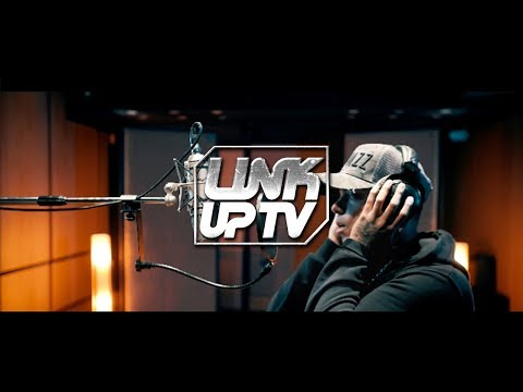 Tremz – Behind Barz | Link Up TV