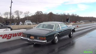 Download Youtube: The BIGGEST SLEEPER EVER - Buick LeSabre Goes NUTS with Nitrous
