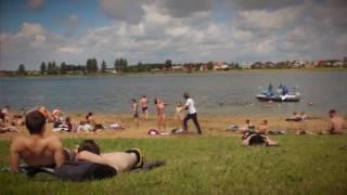 Rosyjska kampania przeciw chlaniu na plaży