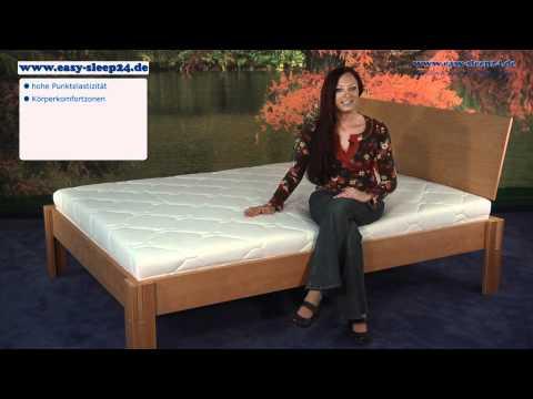 Ihr Schlafberater: Latex-Matratzen