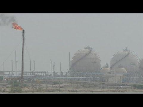 «Όχι» του Ιράν στην πρόταση για «πάγωμα» της παραγωγής πετρελαίου, υποχωρούν οι τιμές – economy