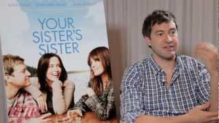 Nonton Mark Duplass On The Ending Of  Your Sister S Sister  Film Subtitle Indonesia Streaming Movie Download