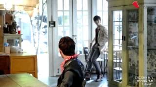 Video C-CLOWN - 'Far Away Young Love' MV Making film (FULL ver.) MP3, 3GP, MP4, WEBM, AVI, FLV Desember 2017