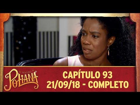 Video As Aventuras de Poliana | capítulo 93 - 21/09/18, completo download in MP3, 3GP, MP4, WEBM, AVI, FLV January 2017
