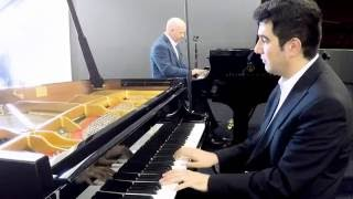 Imagine What $600,000 Worth of Piano Sounds Like
