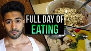 Video MAKANAN ANAK GYM | FULL DAY OF EATING - Versi Diet MP3, 3GP, MP4, WEBM, AVI, FLV April 2018