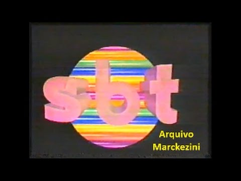 Intervalos - Cinema em Casa/Parte 2 (SBT/1989)