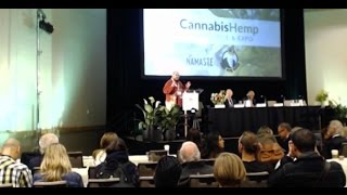 Cannabis in Magic and Religion: A Brief History - Cannabis Hemp Conference & Expo by Pot TV