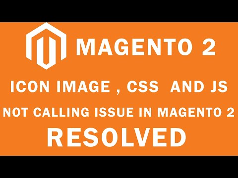How to resolve Image,css and Js not Showing issue in Magento 2