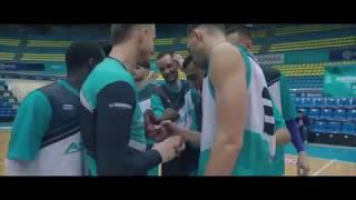 Анонс матча Единая лига ВТБ: «Астана» — «Автодор»