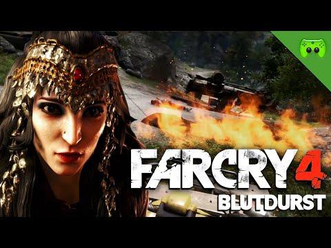 FAR CRY 4 # 34  - Blutdurst «» Let's Play Far Cry 4 | HD 60 FPS Gameplay