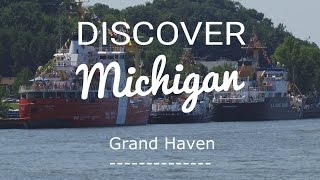 Grand Haven (MI) United States  city images : Grand Haven Michigan Coast Guard City USA