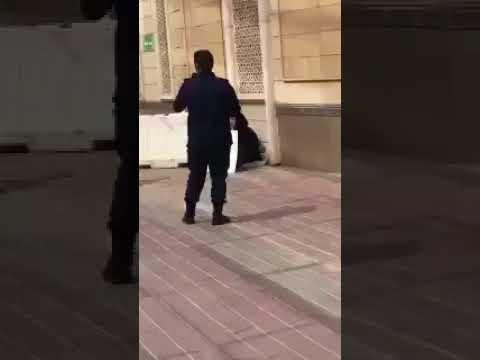 العرب اليوم - توقيف امرأة هدّدت بتفجير نفسها أمام مبنى البورصة في الكويت