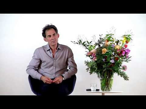 "Rupert Spira Video: It Is Not Possible to See the ""World"" as It Really Is"