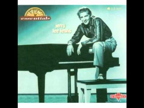Jerry Lee Lewis-Save the Last Dance For Me