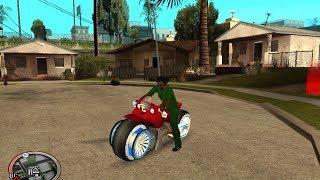 Nonton Top 10 Cheats - GTA San Andreas PC Film Subtitle Indonesia Streaming Movie Download
