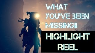 What You've Been Missing! - Highlight Reel by Asight4soreeyez