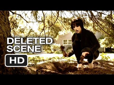 Mama Deleted Scene and Commentary – Doll Parts (2013) – Guillermo del Toro Movie HD