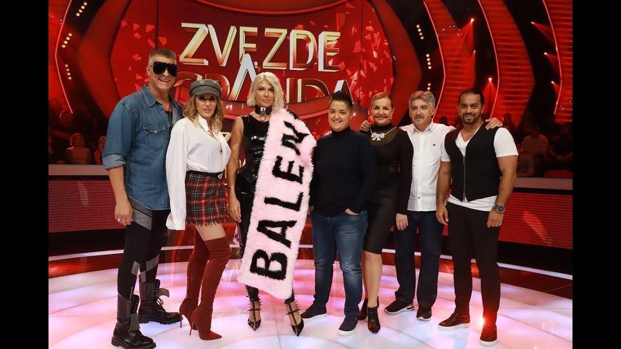 NOVE ZVEZDE GRANDA 2019 – 2020: Osma emisija – 09. 11. – najava