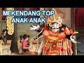 Download Lagu 👍 #13 Mekendang Tunggal Anak-Anak TOP & Jauk Manis - Penglipuran Village Festival 2018 Mp3 Free