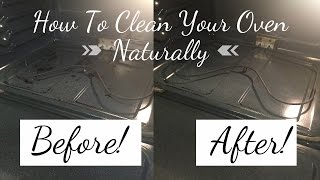 Hey y'all! I'm going to show you how to clean your oven naturally with no harsh chemicals. Don't forget to thumbs up and ...