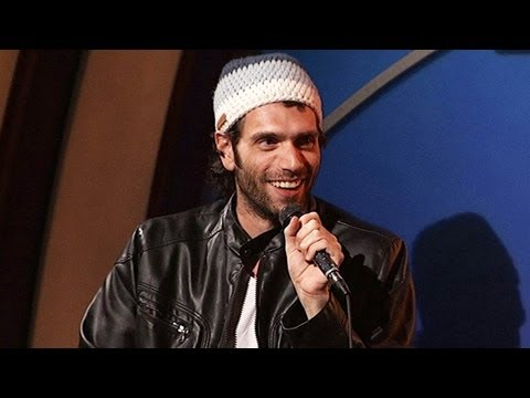 The Kevin Nealon Show - Ben Morrison (Stand Up Comedy)