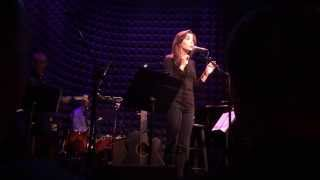 "Regina Spektor's ""Music Box"" - Cristin Milioti at Joe's Pub"