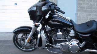 7. Custom 2014 Harley Davidson FLHXS Street Glide Special With 120R Engine