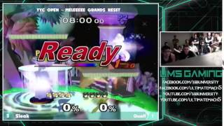 [X-post /r/smashbros] Moist Controllers – A Marth combo video!