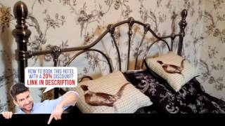 Grantown On Spey United Kingdom  City pictures : Strathallan Bed and Breakfast, Grantown on Spey, United Kingdom HD review