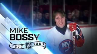 В центре внимания: Майк Босси
