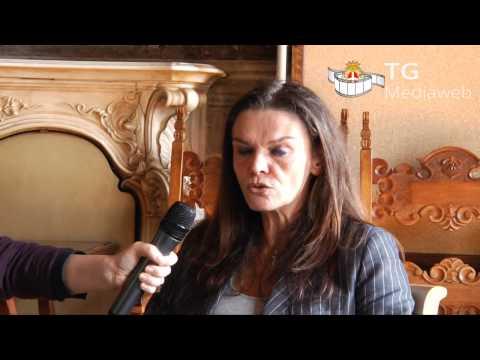 Presentazione Assessore Monica Sinistri