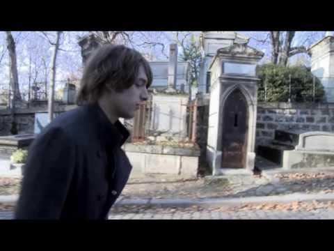 Paolo Nutini - Live Tour Diary Paris 2009 (Video)