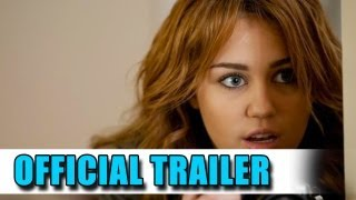So Undercover Official Trailer (2012) - Miley Cyrus